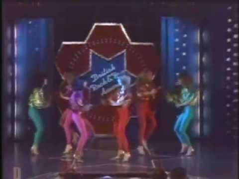 Legs & Co - 1978 Hits Medley - The British Rock And Pop Awards 1978 TX: 11/04/1979