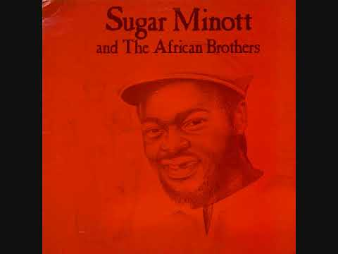 Sugar Minott & The African Brothers - 1987 (Album)