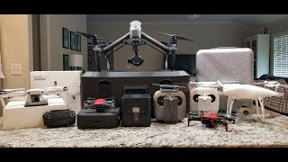 Video I've owned all these DJI drones over a year now here's how they held up download MP3, 3GP, MP4, WEBM, AVI, FLV Oktober 2018