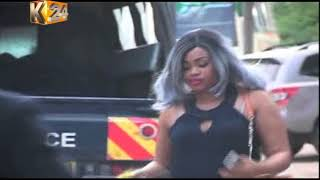 Chief NYS investigator denies  involvement with Ngirita's family