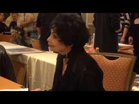 Arlene Martel from Star Trek