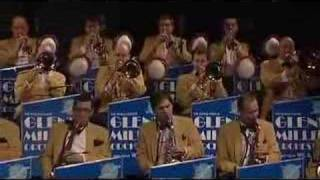Glenn Miller Orchestra directed by Wil Salden - American Patrol