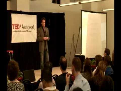TEDxAshokaU - David Bornstein - 2/19/10