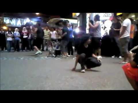 """Samba Reggae Drum Band in Malaysia """"Kuala Lumpur"""""""