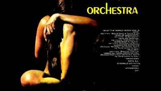 Briamonte Orchestra - LP 1970 -  Album Completo / Full Album