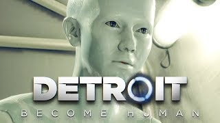 DETROIT: BECOME HUMAN 👁️ 017: Stripped // History Repeating