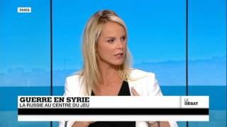 Guerre en Syrie : la Russie au centre du jeu (partie 2)