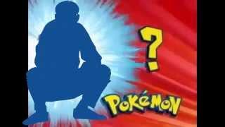 Who's that pokemon? / Это что за покемон?