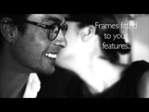 Tom Davies Bespoke Frames