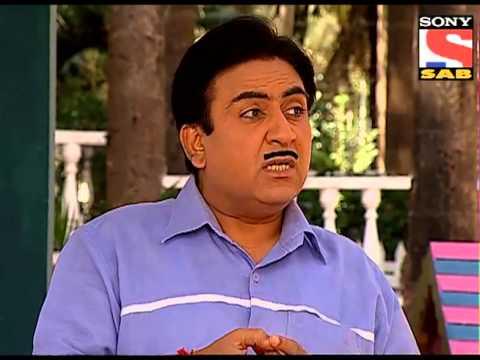 Taarak Mehta Ka Ooltah Chashmah - Episode 1110 - 8th April 2013