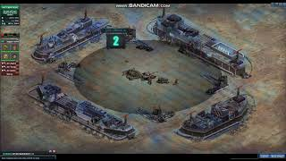 War Commander HOLDOUT BASES 1-2-3