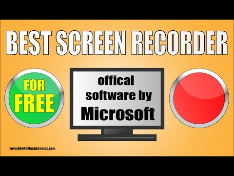 Microsoft Expression Encoder 4 | Best FREE Screen Recorder