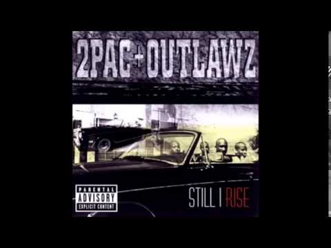 Tupac ft Outlawz  Secretz Of War