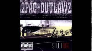 Tupac ft. Outlawz - Secretz Of War