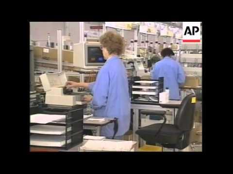 WRAP: Details of $87 billion Hewlett Packard merger with Compaq.