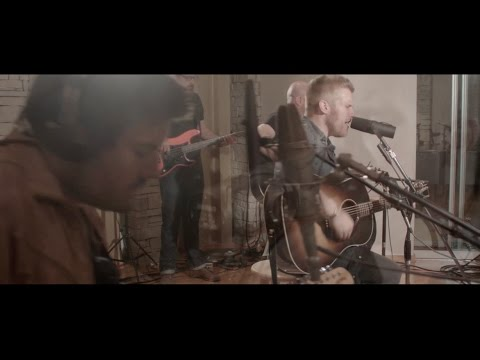 Brandon Ray - THAT COULD BE US (The Acoustic Session)