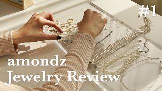 amondz Jewelry Review #1 / 202…