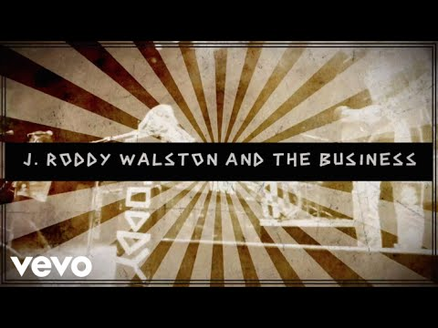 J roddy walston and the business sweat shock