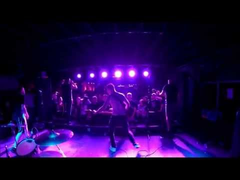 IT DIES TODAY - Full Set Live (Waiting Room 09.20.14)