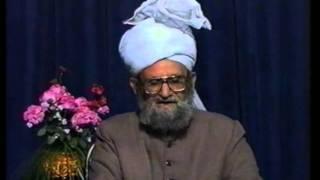 Urdu Dars Malfoozat #40, So Said Hazrat Mirza Ghulam Ahmad Qadiani(as), Islam Ahmadiyya