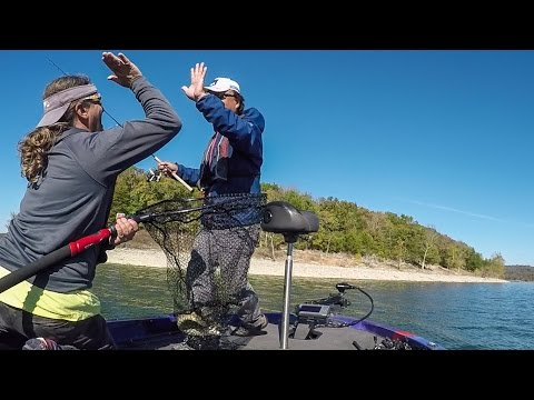 GoPro | Day 2 Highlights | Table Rock