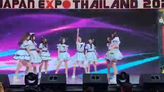 すもももももももものうち (Sumomo) - Landmark JAPAN EXPO THAILAND 2020 @ CentralWorld.