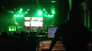 Primus - Here Come The Bastards (Live at the Brixton Academy, London, UK 2015-06-23)