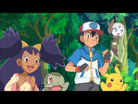 piplup pansage and a meeting of the times 720p or 1080i