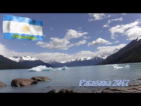 Patagonia 2017 Calafate y Perito Moreno