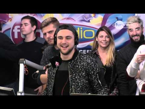 Le best Of de l'interview DJ SNAKE SUR FUN RADIO