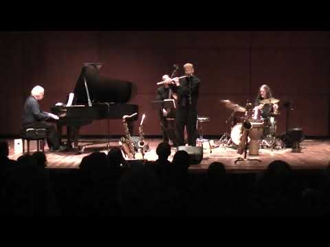 Not as Beautiful as You, Mark Lewis with the David Jones Trio