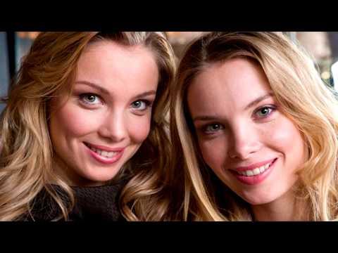 Похожие судьбы близнецов Арнтгольц | Что не сложилось в личной жизни у сестер