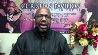 Welcome To Christian Pavilion Church