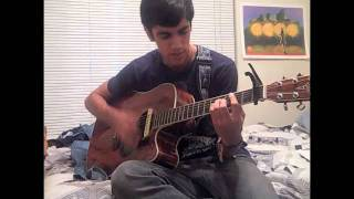 King Without A Crown - Matisyahu Acoustic Cover