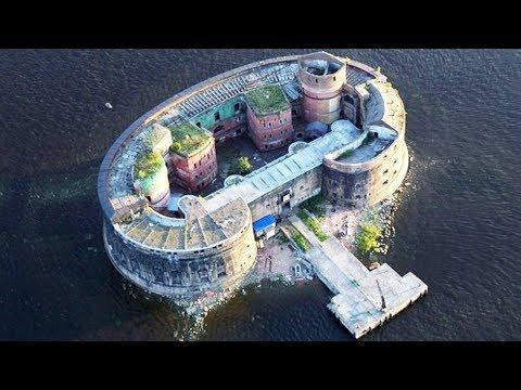 Dünyadaki En Korunaklı 10 Ev