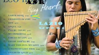 Leo Rojas Earth Song OFFICIAL HD