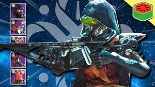 THE RECKONING vs THE DREAM TEAM! | Destiny 2 Joker's Wild