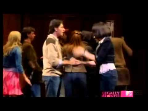 Legally Blonde the Musical Part 10 - So Much Better