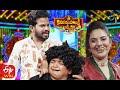 Hyper Aadi,Rohini Performance |Sri Kanaka Mahalakshmi Lucky Draw|ETV Diwali Event|14th November 2020