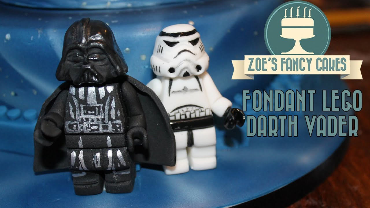Star Wars Birthday Cakes To Make