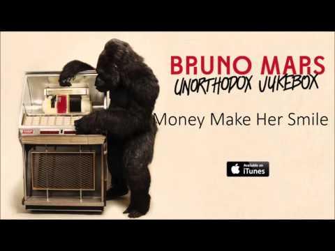 Bruno Mars - Money Make Her Smile