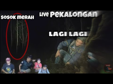 live-misteri-bareng-bro-levi-youtuber-pekalongan