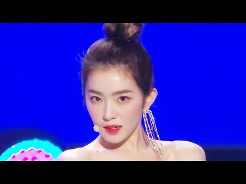 Red Velvet - RBB (Really Bad Boy) [Show! Music Core Ep 613]