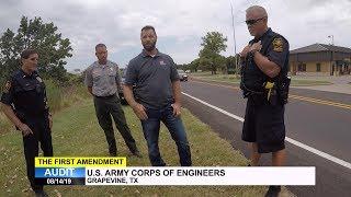 U.S. Army Corps of Engineers - Lake Grapevine