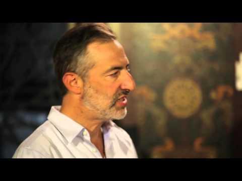Saul Singer says Aussie entrepreneurs should seize the moment