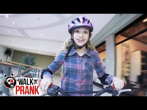 Post Dental Surgery | Walk The Prank | Disney XD