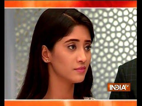 Yeh Rishta Kya Kehlata Hai: Kartik and Naira likely to separate