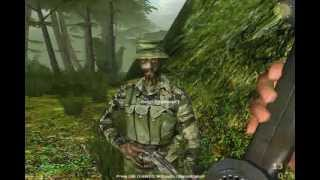 Vietcong Fist Alpha Mission 15 The Ending