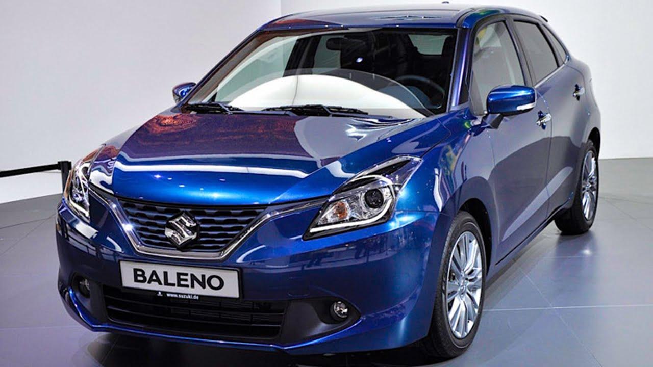 Maruti Suzuki Baleno Zeta Automatic Launched