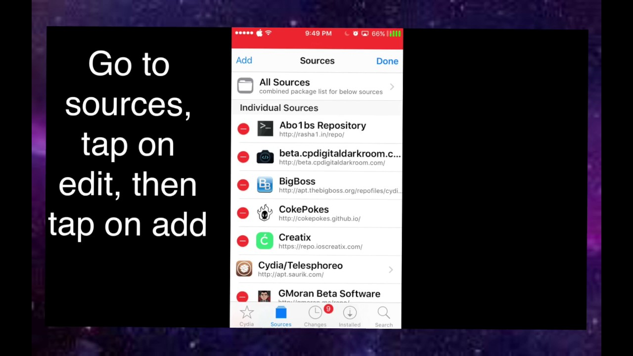 How to get Barrel and BioProtect on iOS 10 2 for free (jailbreak)